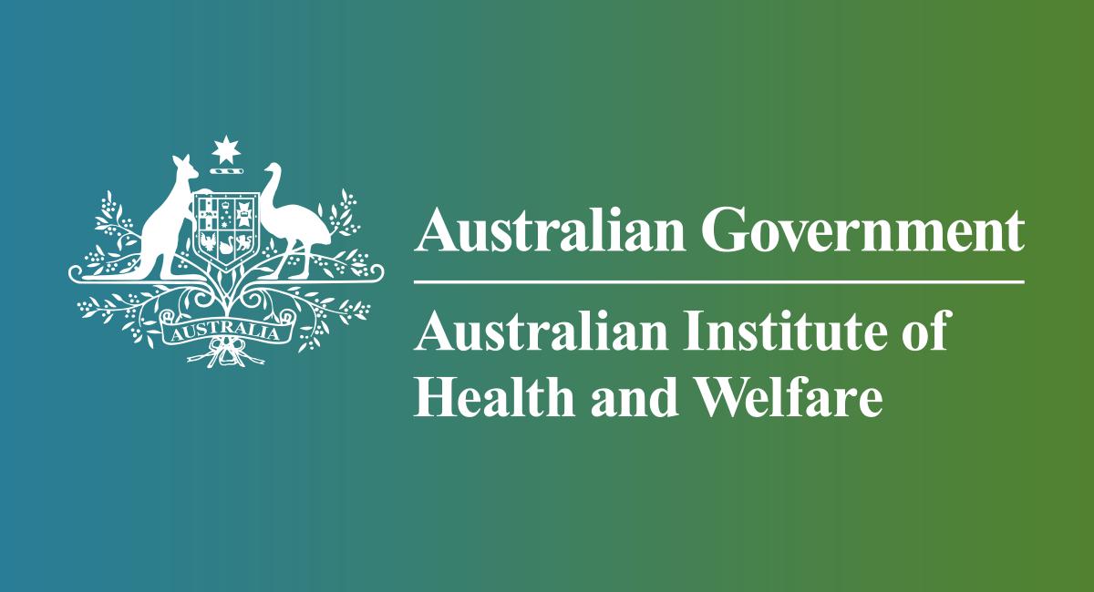 Home - Australian Institute of Health and Welfare