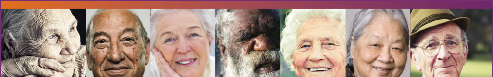 Users of aged care