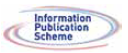 Infographic of Information Publication Scheme