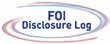 Infographic of FOI Disclosure Log